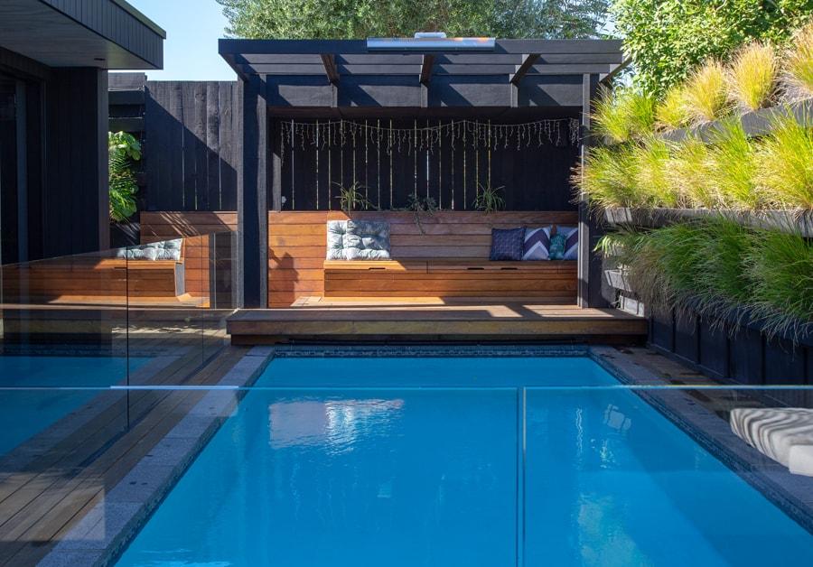 Lane Landscapes Pool Builders